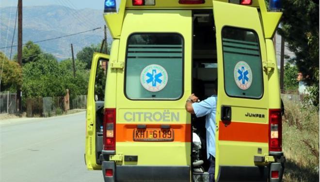 Ηλεία: Βρέφος έχασε την ζωή στη Γαστούνη όταν το χτύπησε αυτοκίνητο