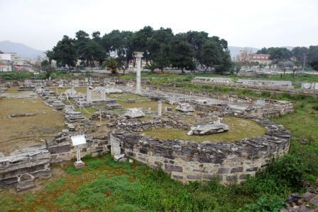 Συναυλία στον αρχαιολογικό χώρο Αγχιάλου