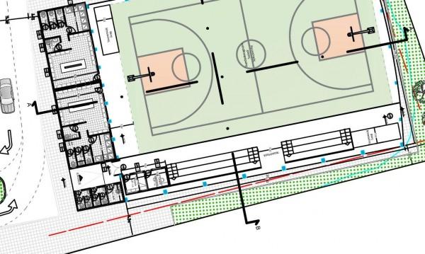 Νέο κλειστό γήπεδο μπάσκετ αποκτά σύντομα η Σκιάθος