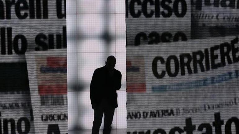 Έξαρση επιθέσεων της ιταλικής μαφίας σε δημοσιογράφους