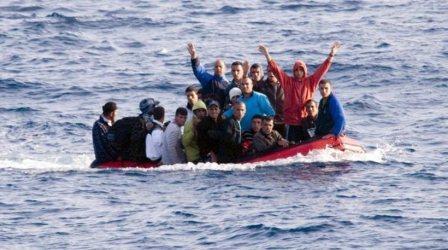Περισσότεροι από 552 πρόσφυγες διασώθηκαν στο Αιγαίο μόνο το τελευταίο 24ωρο