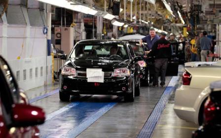 Επί ποδός πολέμου οι αμερικανικές αυτοκινητοβιομηχανίες για την ηλεκτροκίνηση