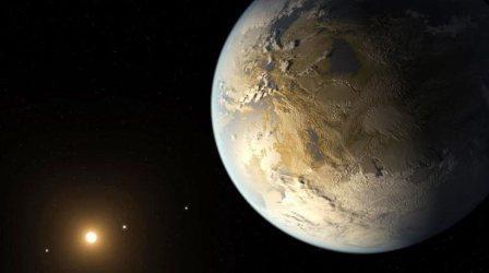 Ανακαλύφθηκε ο δέκατος εξωπλανήτης με δύο ήλιους