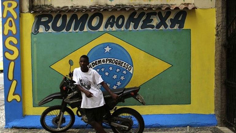 Moody's: Υποβάθμισε σε «Baa3» τη Βραζιλία