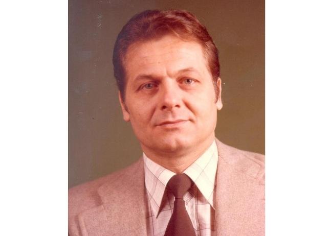 «Εφυγε» ο Αντώνης Ζαχαριουδάκης