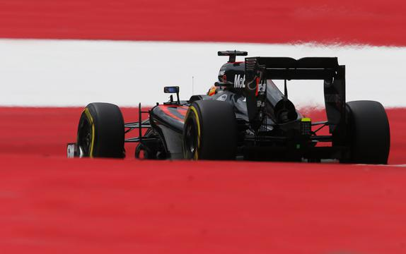 Honda F1: Νέος κινητήρας για τη McLaren