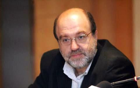 Αλεξιάδης: Θα κατασχεθεί ό,τι δεν δηλωθεί στο Περιουσιολόγιο