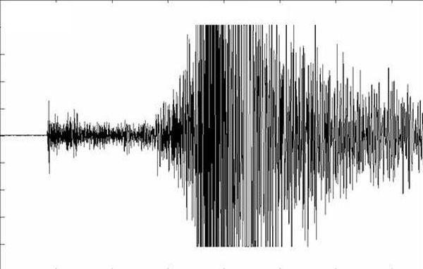 Σεισμός 4 βαθμών ταρακούνησε την βόρεια Καλιφόρνια