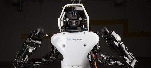 Το ανθρωποειδές ρομπότ της Google που τρέχει σαν άνθρωπος