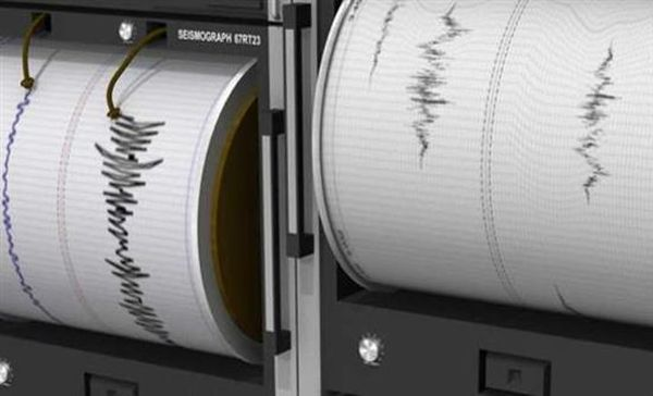Σεισμός 4,4 Ρίχτερ στο Καστελόριζο