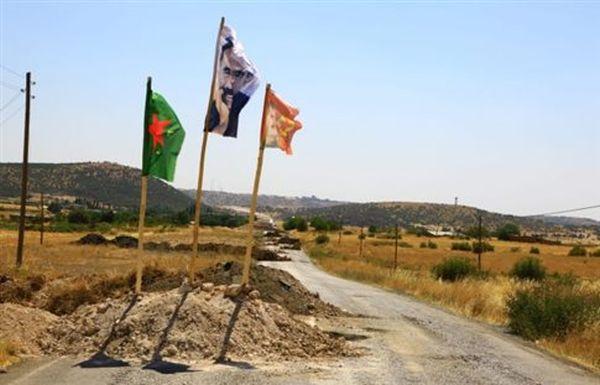 Οκτώ Τούρκοι στρατιώτες νεκροί σε ενέδρα του PKK