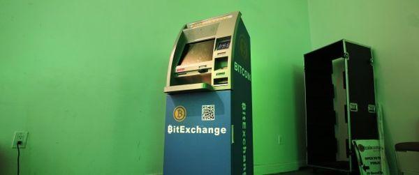 Έρχονται ATM για Bitcoin στην Ελλάδα;