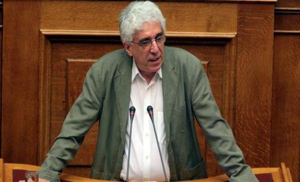Παρασκευόπουλος: Εκλογές το ταχύτερο δυνατό