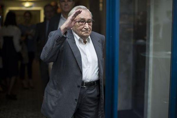 Πέθανε ο Έγκον Μπαρ, αρχιτέκτονας της Οστπολιτίκ στο πλευρό του Βίλι Μπραντ