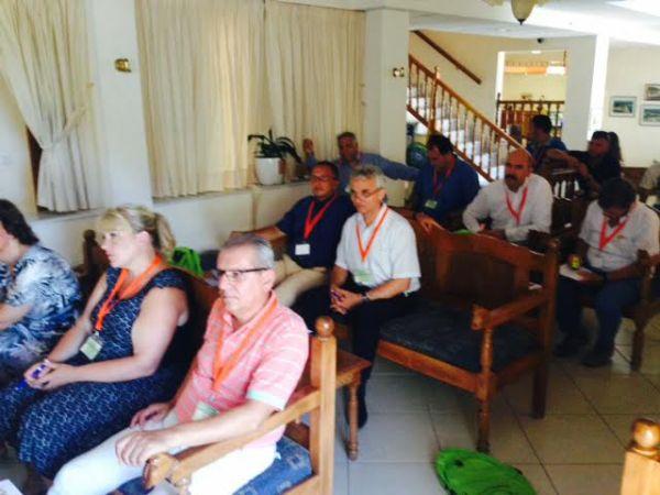 Η Περιφέρεια Θεσσαλίας αρωγός στην πρωτοβουλία για την ανάδειξη του δαμάσκηνου Σκοπέλου