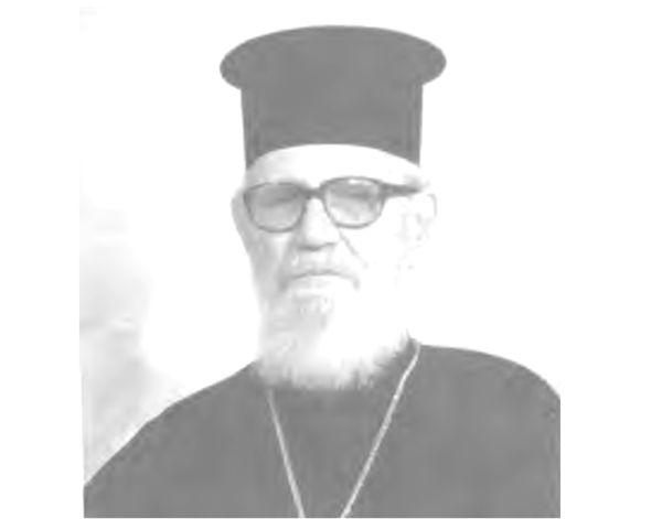 Ετήσιο μνημόσυνο π. ΓΕΩΡΓΙΟΥ ΧΡΙΣΤΟΠΟΥΛΟΥ