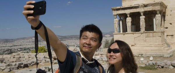 Τι πιστεύουν οι Κινέζοι για τους Ελλήνες και τους άλλους Ευρωπαίους;