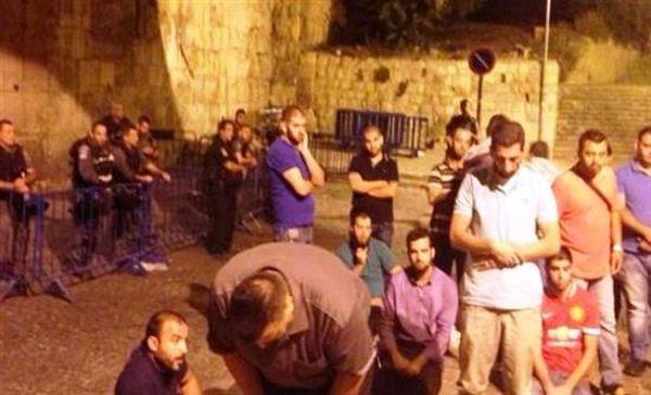 Ισραήλ: Σε κατ' οίκον περιορισμό τέθηκαν 10 ακροδεξιοί