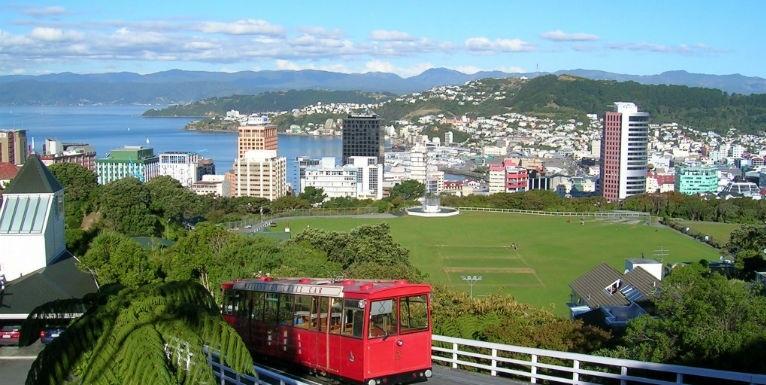 Βάζουν «λουκέτο» στην ελληνική πρεσβεία της Νέας Ζηλανδίας