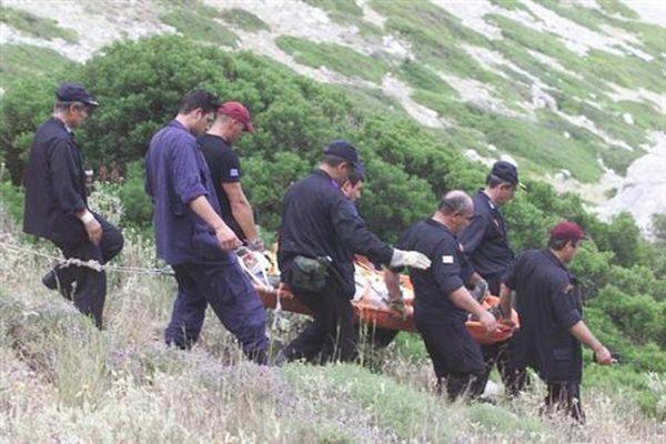 Ορειβάτης νεκρός στα Σφακιά, τουρίστας αγνοούμενος στη Ζάκυνθο