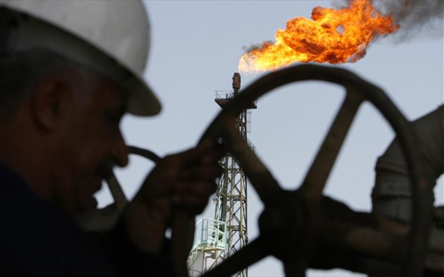 Πετρέλαιο στο ναδίρ - Βενζίνη στο ρελαντί