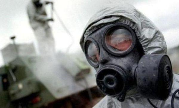 Συρία: Καταγγελίες για χρήση χημικών όπλων από τους τζιχαντιστές