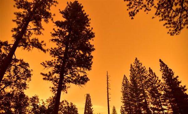 H στάθμη στα πηγάδια πέφτει, η Καλιφόρνια βυθίζεται