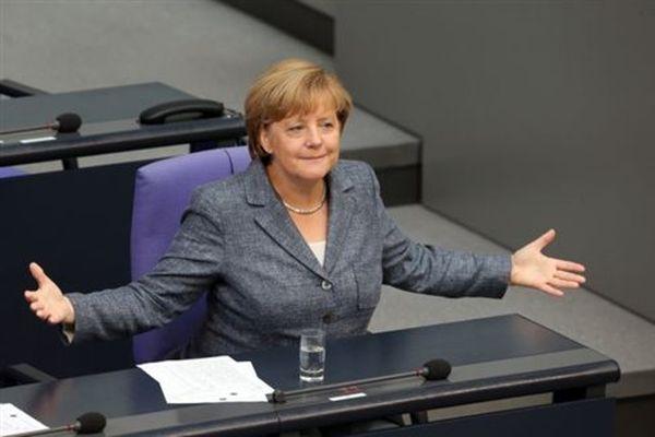 Το τρίτο μνημόνιο στοίχισε σε Μέρκελ και γερμανούς συντηρητικούς δύο μονάδες