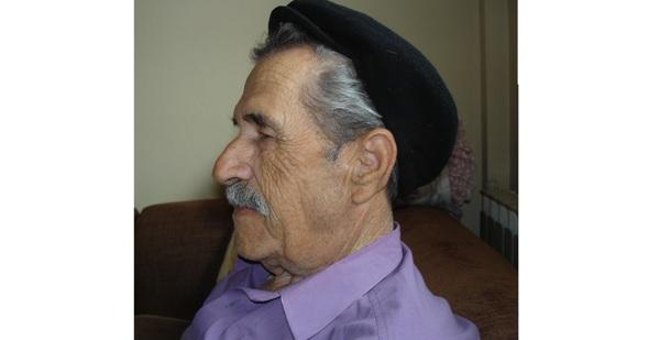 40ημερο Μνημόσυνο ΒΑΣΙΛΕΙΟΥ Θ. ΜΠΑΤΑΚΑ