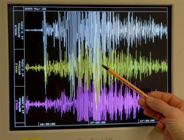 Ασθενής σεισμική δόνηση στη Φλώρινα