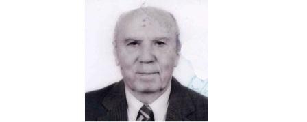 40ημερο μνημόσυνο ΙΑΤΡΙΔΗ ΣΠΥΡΙΔΩΝ