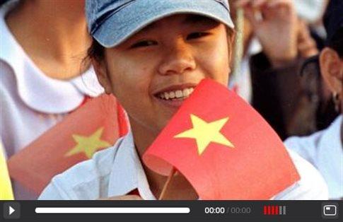 Τσακώνονται στο Βιετνάμ για τα πνευματικά δικαιώματα του εθνικού ύμνου