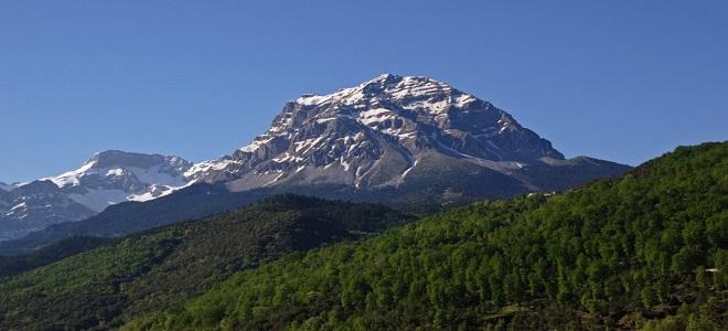 Ανακηρύσσεται εθνικό πάρκο ο Όλυμπος