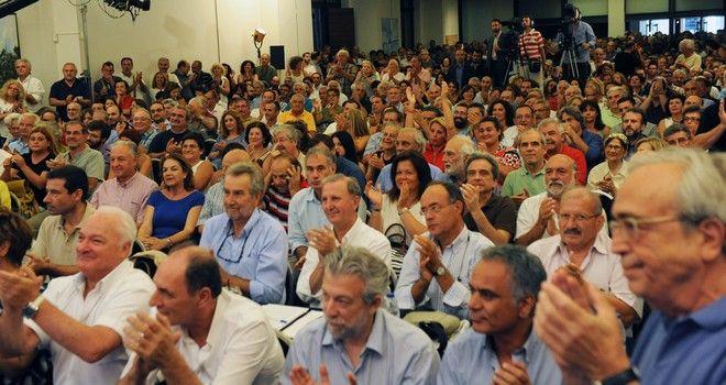 """Παρέμβαση των """"53"""": Κριτική στην ηγεσία και πρόταση για εναλλακτικό σχέδιο"""