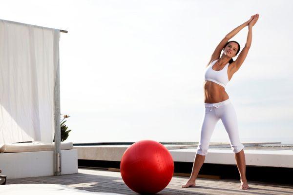 Αντιγηραντικές ιδιότητες έχει η συστηματική γυμναστική