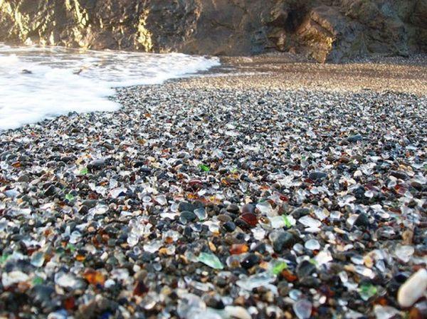 Παραλίες από... γυαλιά