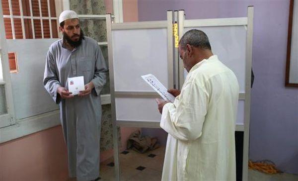 Αίγυπτος: Στις 18-19 Οκτωβρίου ο πρώτος γύρος των βουλευτικών εκλογών