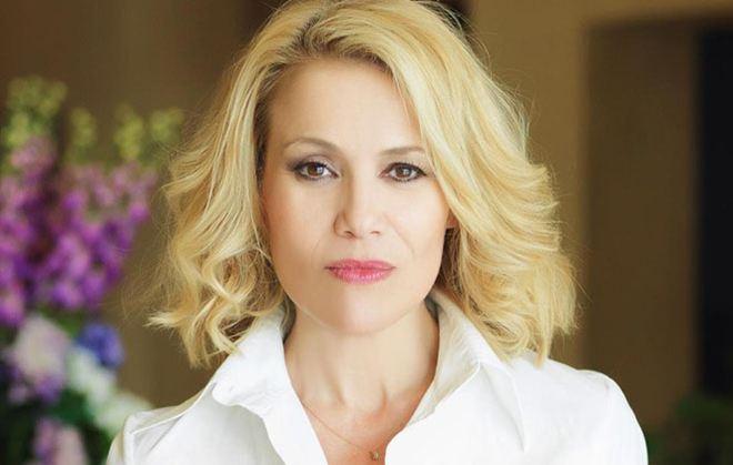 Κωνσταντίνα Μιχαήλ: Στο νοσοκομείο- Τι συνέβη στην ηθοποιό;