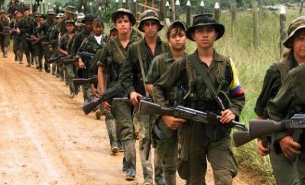 Κολομβία: Η FARC πρότεινε συμφωνία όσον αφορά τις έρευνες για τις εξαφανίσεις