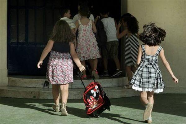 Ανευ προηγουμένου τα κενά στα σχολεία