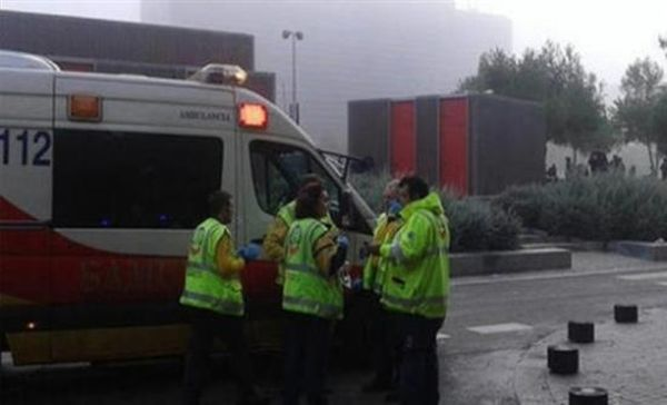Ισπανία: Πέντε νεκροί από έκρηξη σε εργοστάσιο κατασκευής πυροτεχνημάτων
