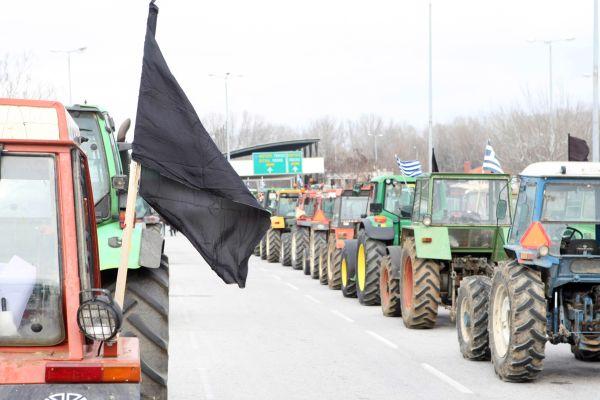 Ετοιμάζονται για κινητοποιήσεις οι αγρότες της Θεσσαλίας