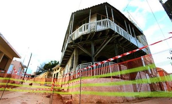 Απαλλαγή και το 2015 από τον ΕΝΦΙΑ ζητεί η σεισμόπληκτη Κεφαλονιά