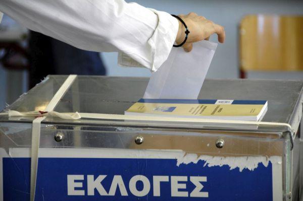 Περί εκλογών