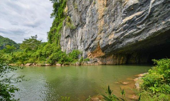 Χανγκ Σον Ντονγκ: γνωρίστε το μεγαλύτερο σπήλαιο του κόσμου