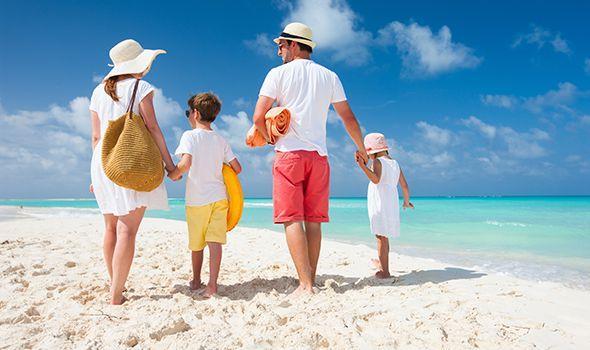 7 λόγοι για να κάνετε καλοκαιρινές διακοπές τον Σεπτέμβριο