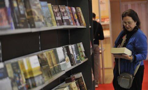 Τίτλοι τέλους για τα ιστορικά βιβλιοπωλεία Φλωράς