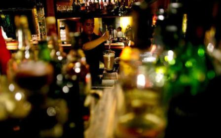 Το αλκοόλ φέρνει... πιο κοντά τον καρκίνο