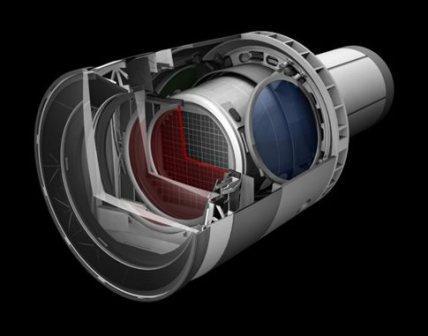 Η ισχυρότερη κάμερα του κόσμου θα στραφεί στον ουρανό