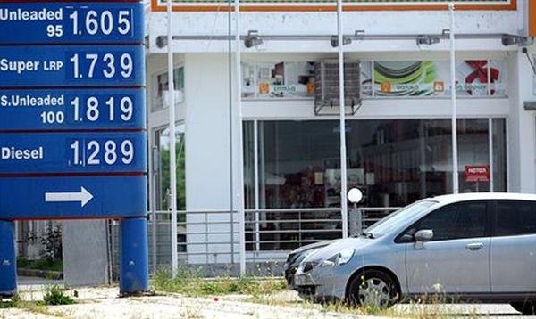 Μεγάλες αποκλίσεις στις τιμές βενζίνης και υγραερίου στα νησιά